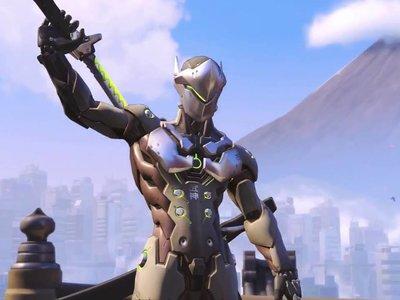En Overwatch tardaron más de un año en crear a Genji. También fue un dolor de cabeza para ellos