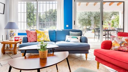Alojamiento En Airbnb 9