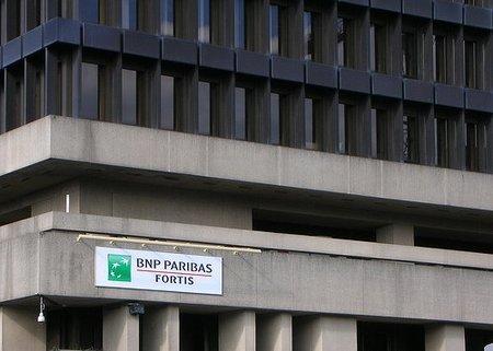 El mercado aplaude los excelentes resultados de BNP Paribas