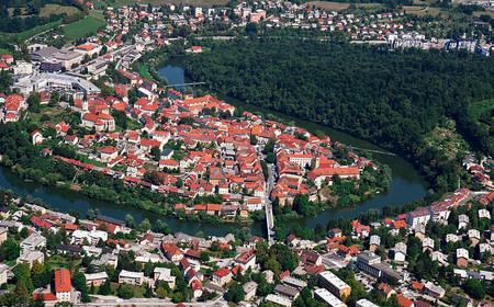 Novo Mesto (Eslovenia), la perla arqueológica de Europa