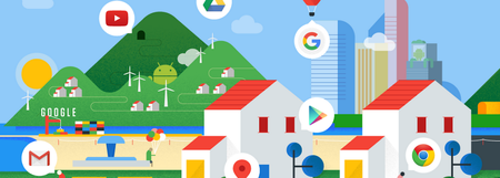 Google en Colombia