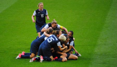 Eeuu Futbol Femenino