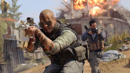 Domina la Temporada 5 Recargada de Warzone con los mejores fusiles de asalto