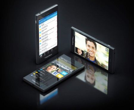 El fugaz paso de Blackberry por el MWC 2014