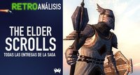 'The Elder Scrolls'. Retrospectiva