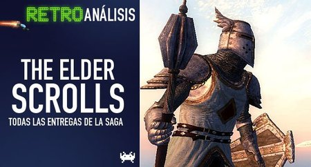 'The Elder Scrolls'. Retrospectiva