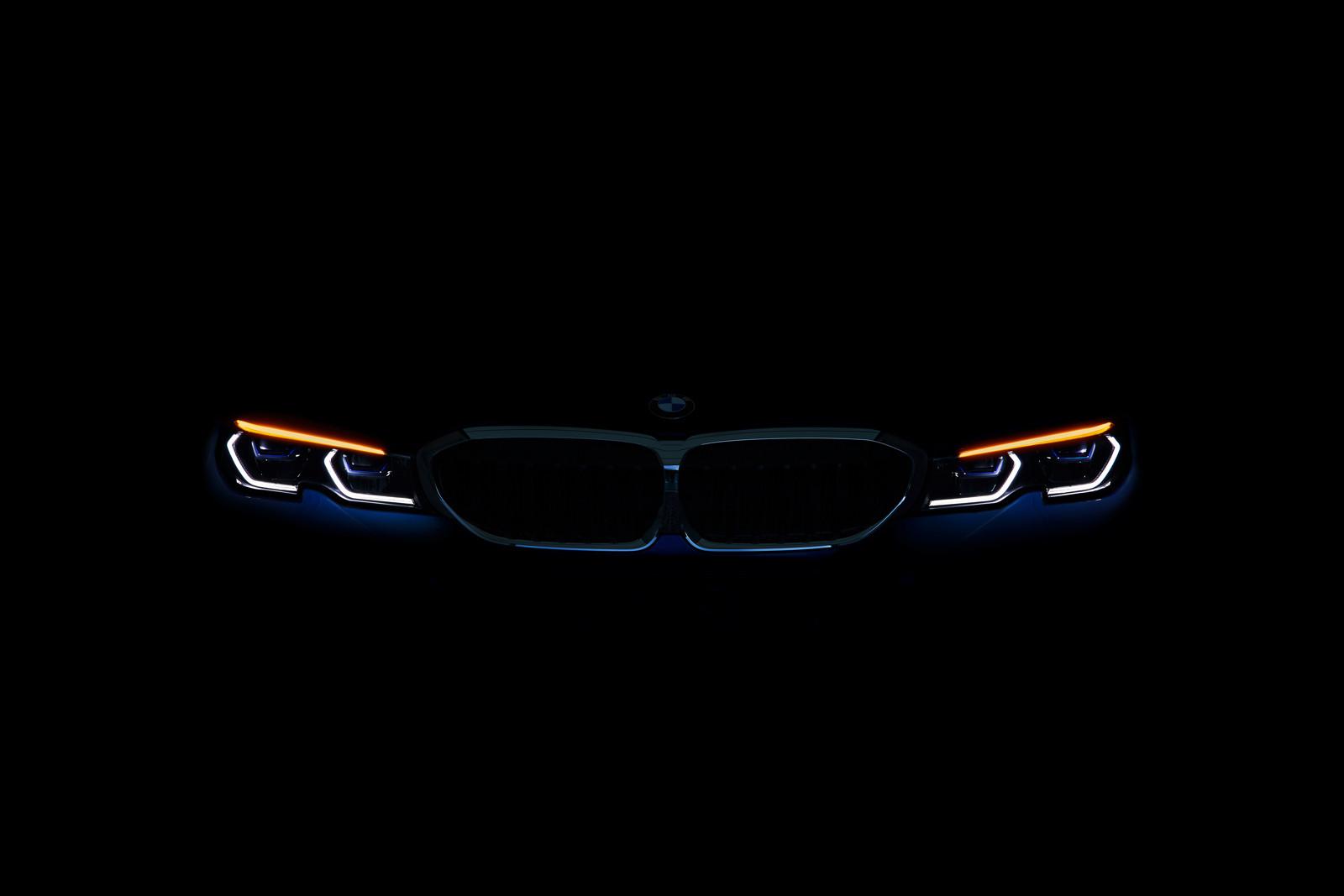Foto de BMW Serie 3 2019 (94/131)