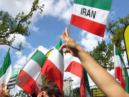 Irán bloquea Telegram después de negarse a cerrar canales de manifestantes iraníes pacíficos