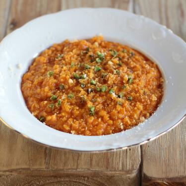 Siete días de recetas variadas y equilibradas en el menú semanal del 1 de febrero