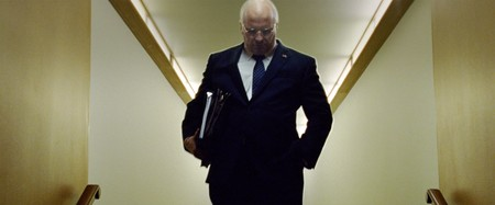 Mucho más que asombroso cambio físico: 'El vicio del poder' se apoya en un Christian Bale portentoso transformado en Cheney