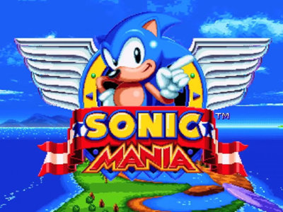 ¡Atención fanáticos del erizo azul! Sonic Mania tendrá una edición de colección, la cual ya pueden pre-ordenar