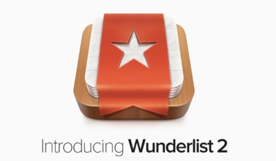 Wunderlist 2, multiplataforma y gratuita [Especial Gestores de Tareas]