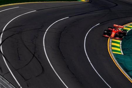 Leclerc Ferrari Australia