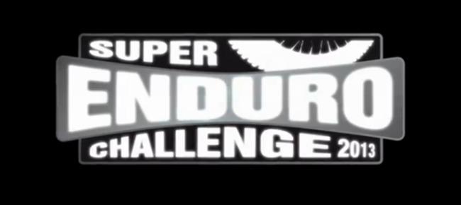 Enduro Challenge 2013