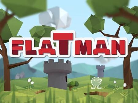 Estudio indie de Yucatán lanzará Flatman en el 2015
