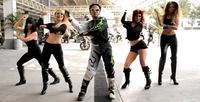 Gangnam Style: el éxito mundial en versión motera