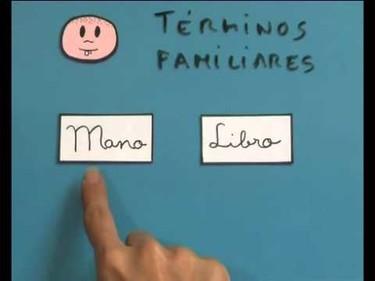 Vídeo: cómo enseñar a leer a un niño