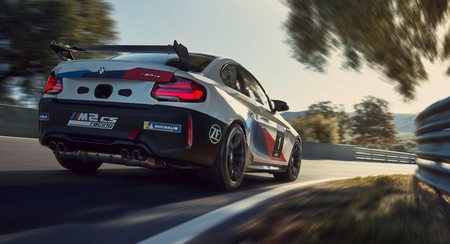 Bmw M2 Cs Racing 3
