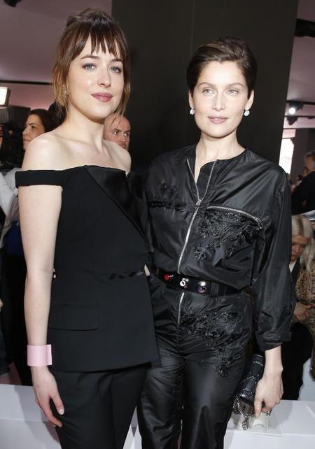 11 looks de belleza en clave celebrity recién traídos de la Paris Fashion Week