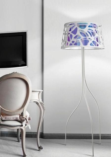 ¿Buscando lámparas originales para tu hogar? Te presentamos Organic y Koord de El Torrent