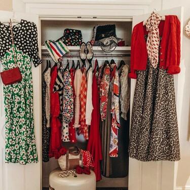 17 compras para ordenar tu armario y tener todo a mano que aprobaría hasta Marie Kondo (y que cuestan menos de 20 euros)