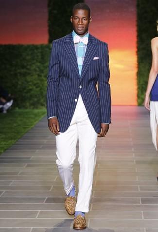 Foto de Tommy Hilfiger, Primavera-Verano 2011 en la Semana de la Moda de Nueva York (14/15)