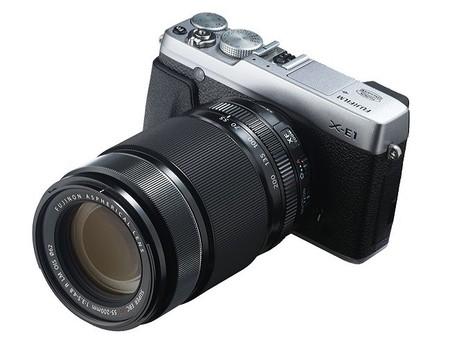 fujifilm x-m1 y 55-200