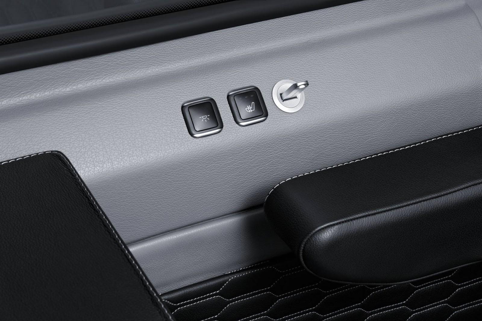 Foto de Brabus Mercedes-Benz Sprinter Conference Lounge (11/15)