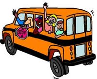 Cinturón de seguridad para niños, también en los autobuses