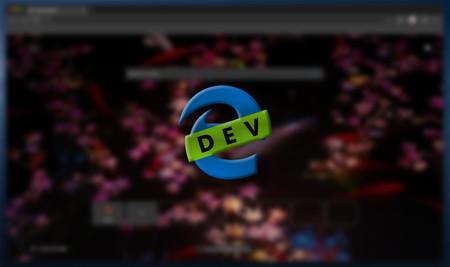 Estas son las novedades que llegan con la última actualización que Microsoft libera para Edge en el Canal Dev