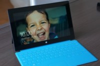Microsoft rebaja en 100 dólares el precio de Surface Pro