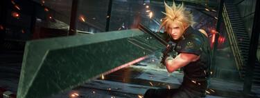 Final Fantasy VII Remake: todo lo que necesitas saber antes de empezar a jugar. Desde lo más esencial a los mejores trucos y consejos