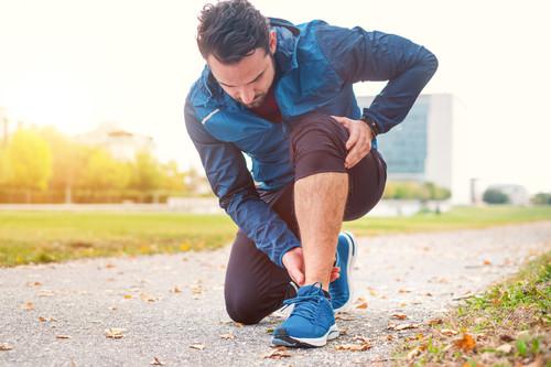Diferentes formas de mejorar tu dorsiflexión de tobillo (que además te ayudarán a conseguir mayor profundidad en la sentadilla)