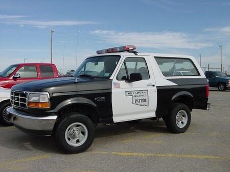 Que Tanto Sabes De Ford Bronco 6