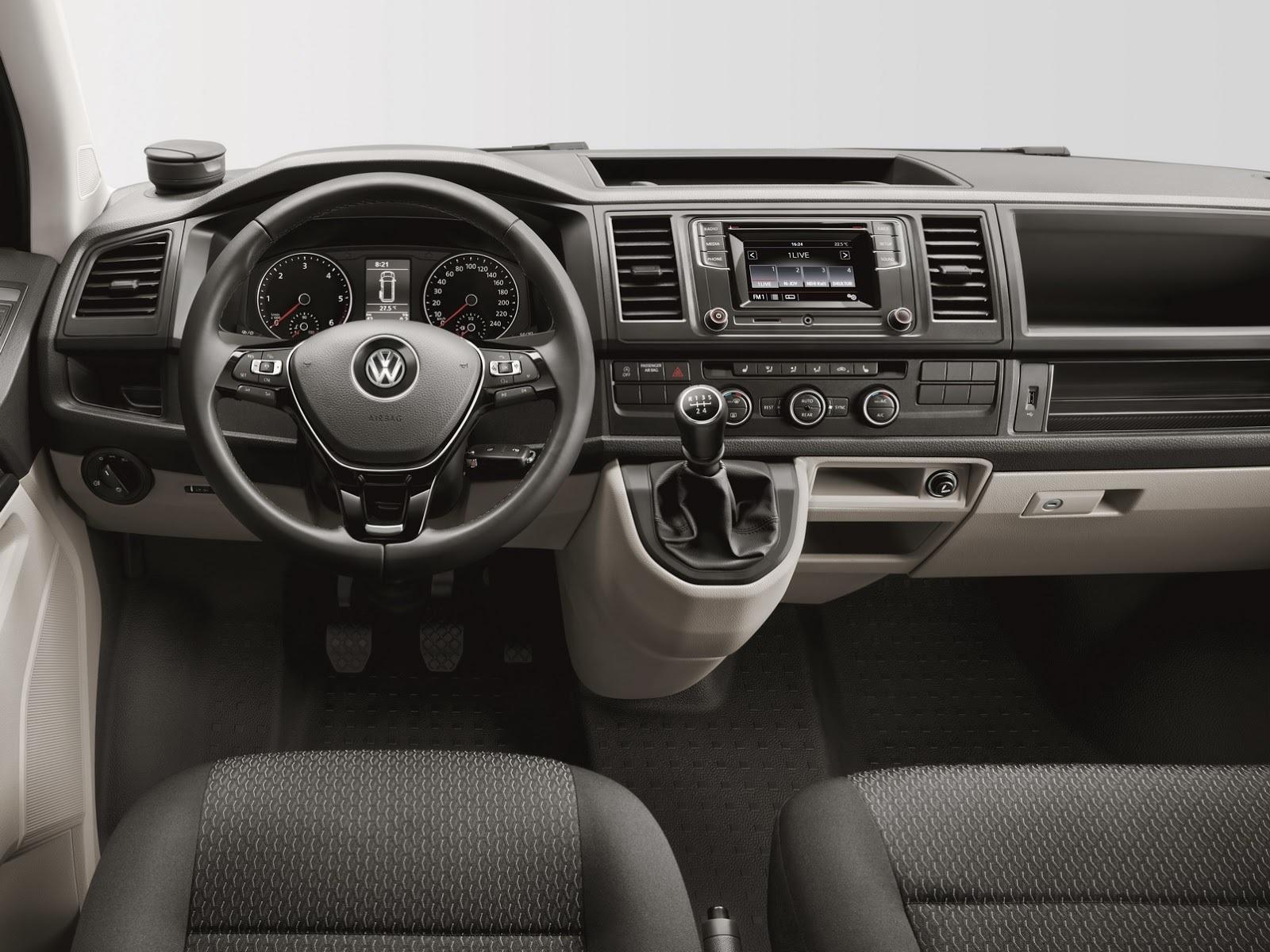 Foto de Volkswagen T6 (10/12)