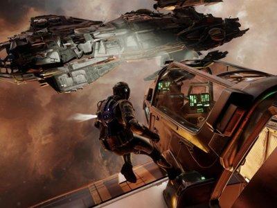 Aquí tienes los 51 minutos de gameplay de Star Citizen que despertaron ovaciones en la Gamescom [GC 2016]