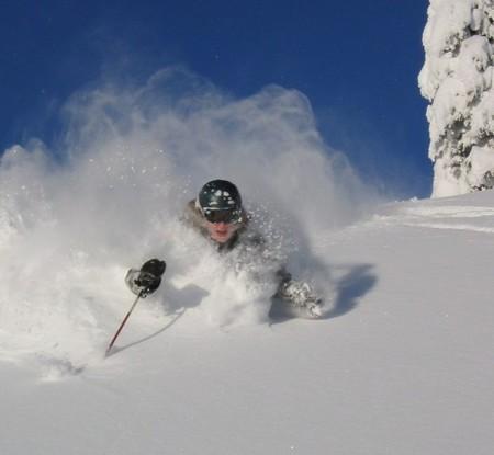 Cuylás nos equipa para la temporada de esquí