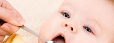 Sanidad prohíbe el uso de codeína en niños y durante la lactancia materna