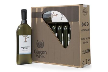 El vino en botellas de plástico planas, una opción para reducir costos y emisiones contaminantes