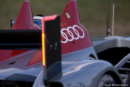 Audi podría no estar en las 24 Horas de Le Mans