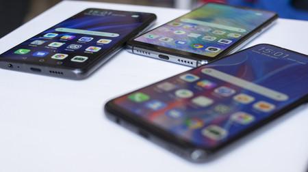 Los envíos de móviles a nivel mundial decrecen por séptimo trimestre consecutivo, según Counterpoint