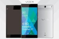 VAIO estaría por entrar al mercado de los smartphones y así competir contra Sony