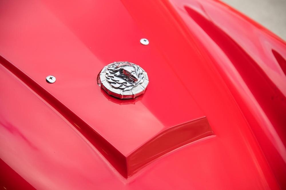 Foto de Combo Cushman coche-moto (12/15)