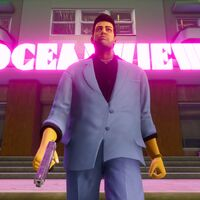 GTA Trilogy - The Definitive Edition recibe dos vídeos comparativos y se aprecian las mejoras gráficas