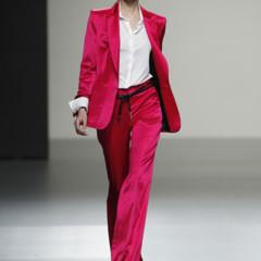 Foto 5 de 10 de la galería angel-schlesser-en-la-cibeles-madrid-fashion-week-otono-invierno-20112012 en Trendencias