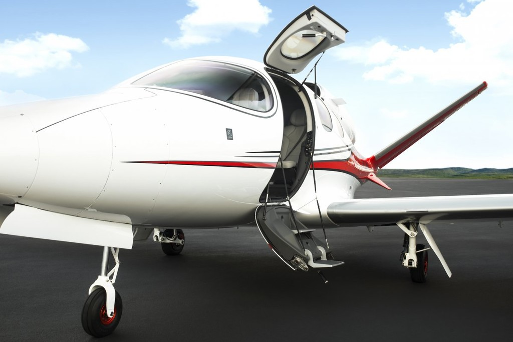 Worlds Cheapest Private Jet 05