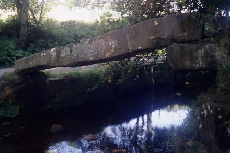 Puente más antiguo del mundo