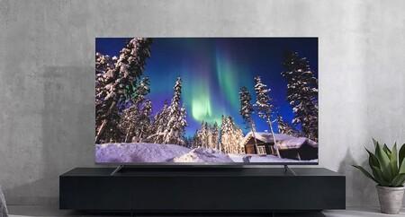 """Esta enorme smart TV 4K de 65"""" de TCL con Android TV y Chromecast a precio de locura en los Días sin IVA de Media Markt: 479 euros"""