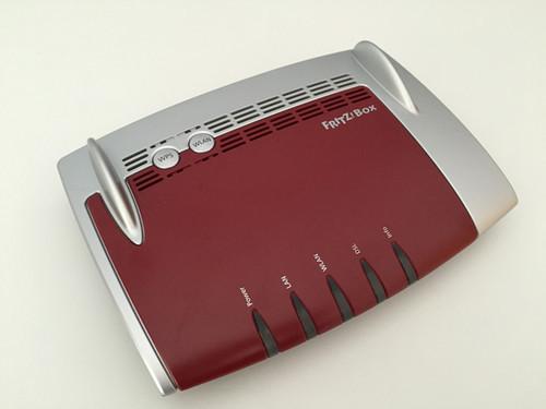 Fritz!Box 3490, un buen router para exprimir tu red local