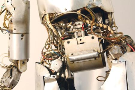 Robot Nasa 1